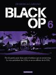 Black Op/ 6/Black Op tome 6