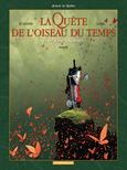 Quête de l'Oiseau du temps (La)/Avant la Quête de l'Oiseau du temps 3/Voie du Rige (La)