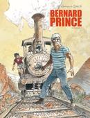 Bernard Prince tome 1  bd, Le Lombard, bande dessinee