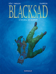 Couverture Blacksad/4 Enfer, le Silence (L')