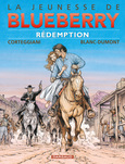 Couverture Blueberry/19 Rédemption