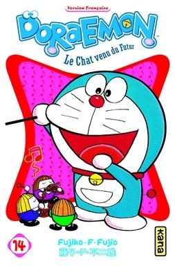 Doraemon Tome 14